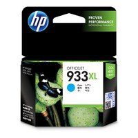 Mực in HP 933XL High Yield Cyan Original Ink Cartridge (CN054AA)