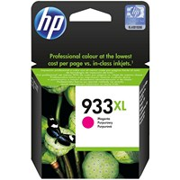 Mực in HP 933XL High Yield Magenta Original Ink Cartridge (CN055AA)